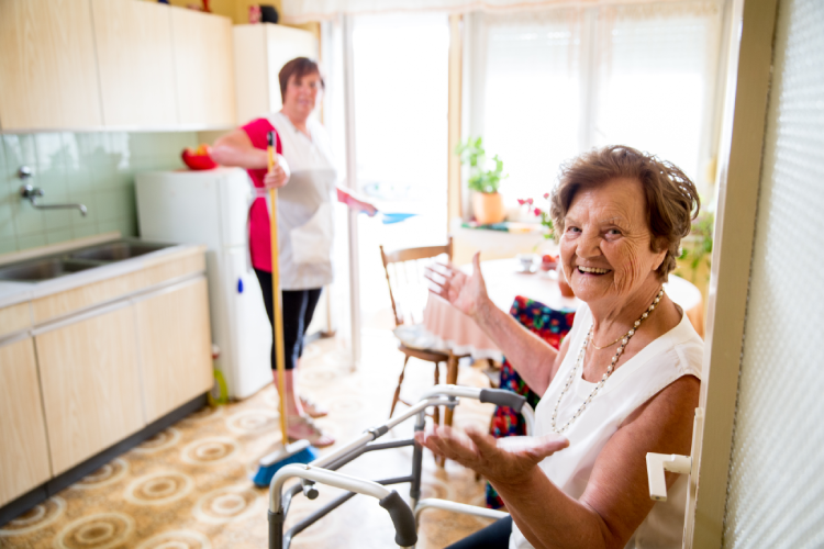 Home Care Services - Sunderland and South Tyneside