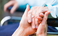 ongoing home care and support